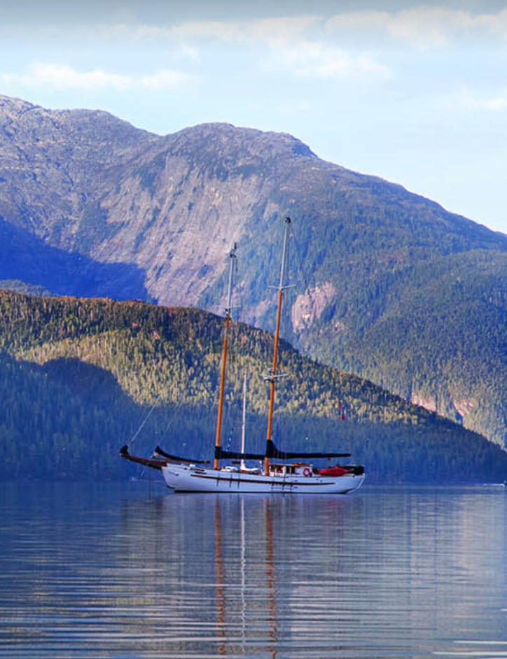 Canada's Prime Minister Wants to Save This Place From Oil Tankers